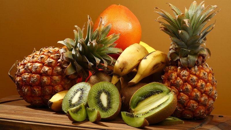 Как приготовить желе из фруктов