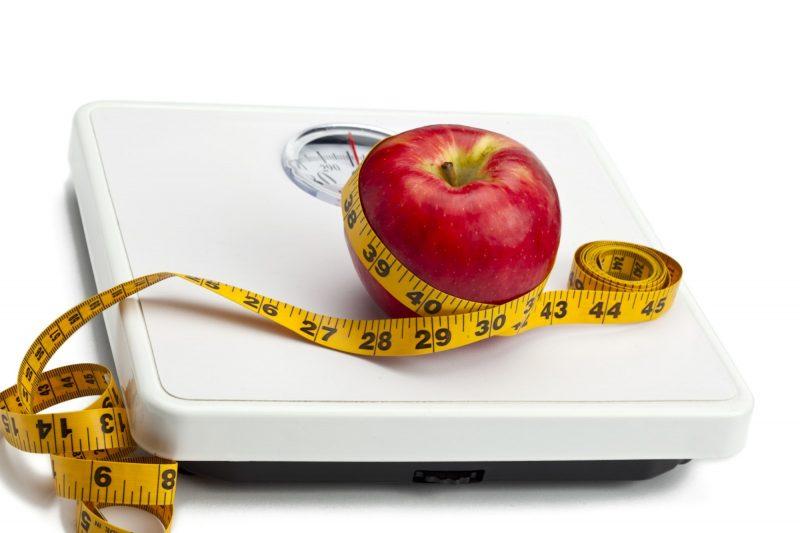 яблочный уксус для похудения
