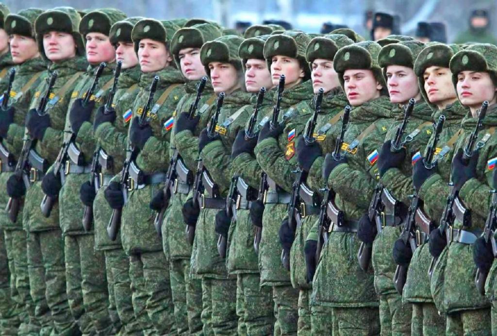 Cтихи про армию от девушки
