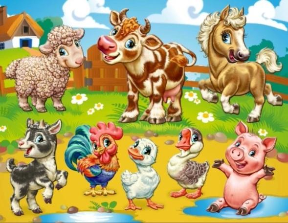 Лучшие стихи про животных
