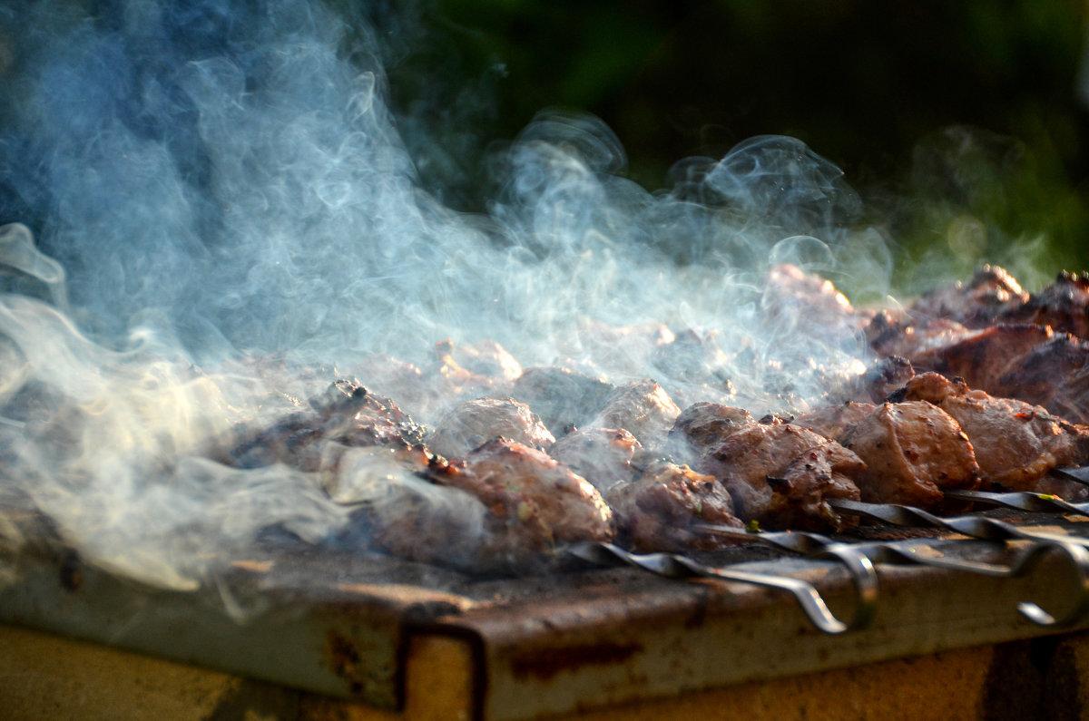 Шашлык: все секреты вкусного шашлыка